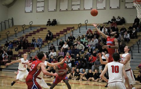 Boys Basketball v. Dundee Crown