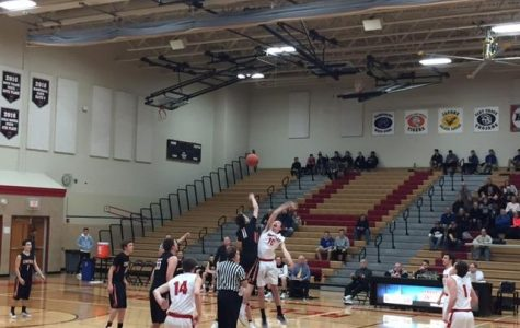 Huntley boys basketball fails to tame the Tigers