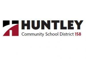 The Board of Education honors the death of two Huntley students