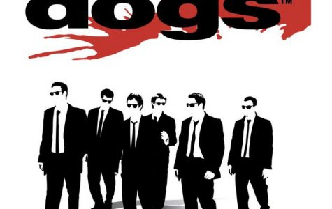 What to Watch: Reservoir Dogs