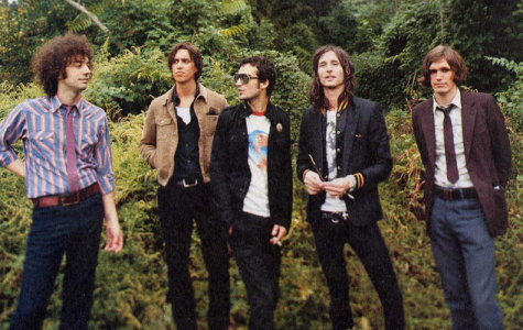"The Strokes' ""Someday"" is still a hit"