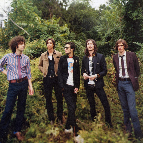"""The Strokes' """"Someday"""" is still a hit"""