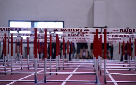 Huntley boys track and field dash to first place, defeat Prairie Ridge and Crystal Lake Central