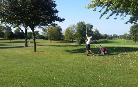 Prairie Ridge Putts Past the Raiders