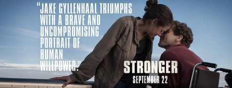 'Stronger' Shows the Massive Impact of one Man's Story