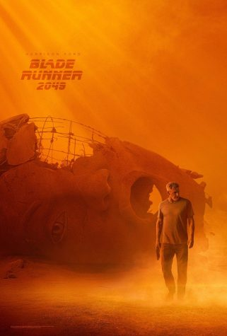 """Blade Runner 2049"" Doesn't Seem to be any Better"
