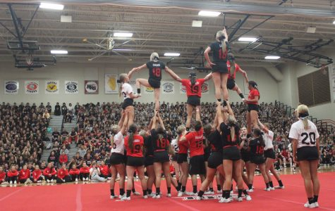 Huntley Homecoming 9.15.17 by Haley Smalley