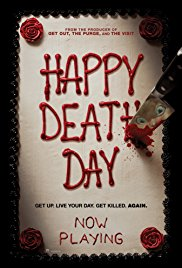 """Happy Death Day"" was a day of disappointment"