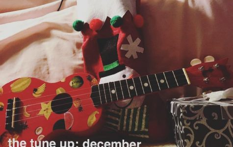 The Tune Up: December