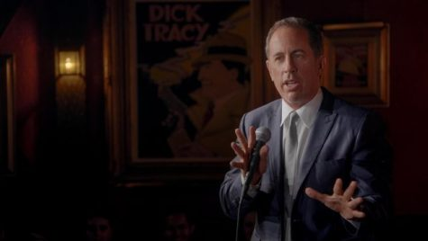 """Jerry Before Seinfeld"" gives Netflix audience a glimpse into the famous comedian's career"