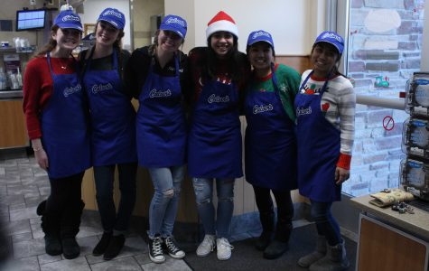 NHS Culver's Night 12.18.17 by Leslie Bounchaleunsouk