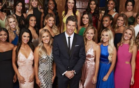"The highly anticipated end of ""The Bachelor"""