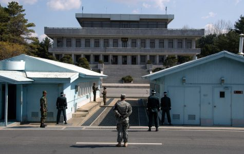 North Korea Willing To Give Up Nuclear Arms