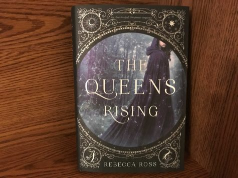 """""""The Queen's Rising"""""""