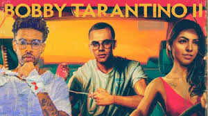 "Logic ""brings it back"" with ""Bobby Tarantino II"""