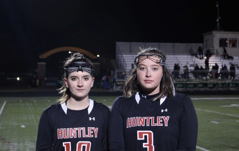 Girls Varsity Lacrosse 3.16.18 by Leslie Bounchaleunsouk