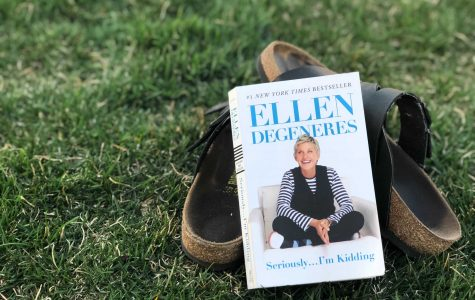 Ellen DeGeneres serves as a true testament as to what a kind person can do
