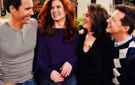 """Will and Grace"" reboot brings social and political l issues to light"