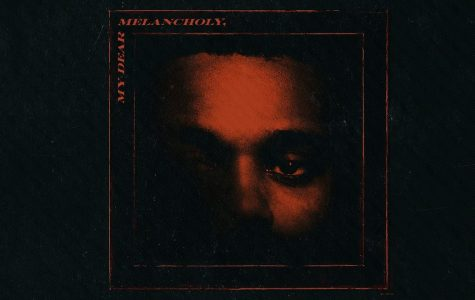 The Weeknd delivers disappointing album
