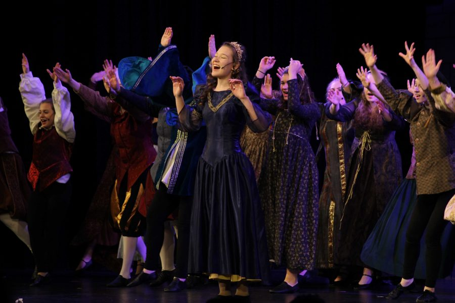 Once Upon A Mattress 4.18.18 by Katrina Troy