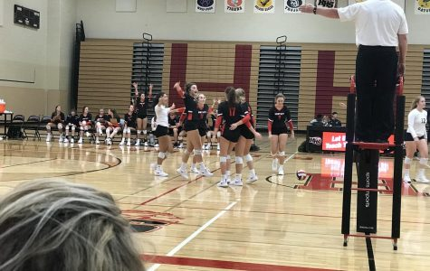 The (Wild)cat is out of the bag: Huntley volleyball beats West Chicago