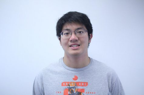Photo of Jarrod Khoo