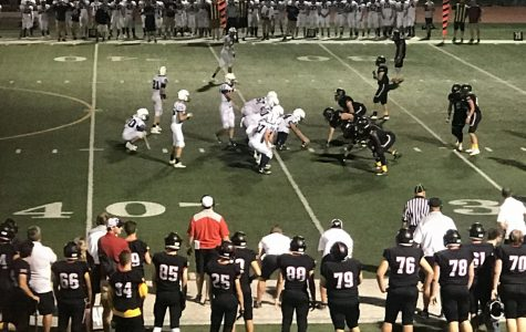 Two Teams, One Victor: Sep. 14 Football Game
