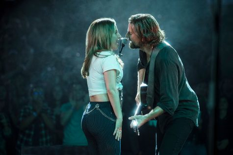 """A Star is Born"" is one for the books"