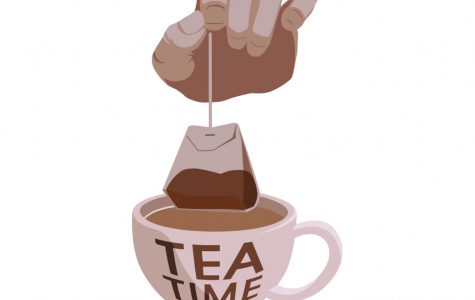 """Tea Time"" Episode 1"