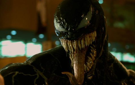 """Venom"" Unable to Meet Standards Set"