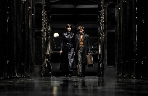 Fantastic Beasts sequel does not live up to Potterverse expectations