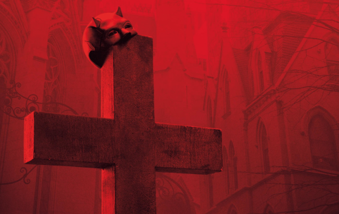 "Clear your schedule for season three of Netflix's ""Daredevil"""