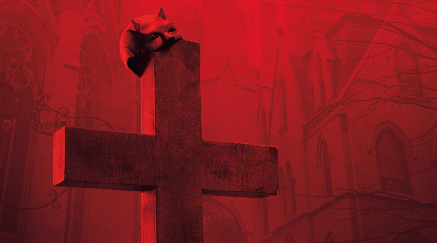 """Clear your schedule for season three of Netflix's """"Daredevil"""""""