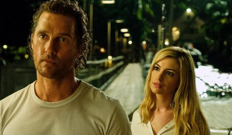 """""""Serenity"""" Proves to be a Thriller"""