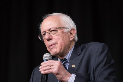Bernie Sanders Announces Bid for 2020 Presidential Election