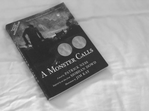 """A Monster Calls"" will have you reaching for the tissues"
