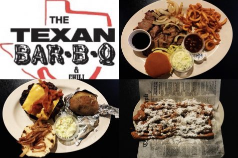 Texan BBQ Serves a Taste of the South