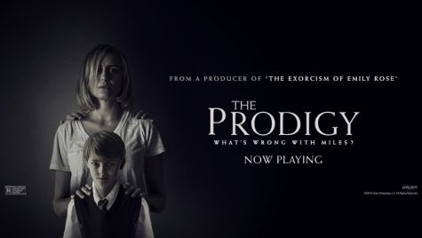 """""""The Prodigy"""" is just another movie about a scary kid"""