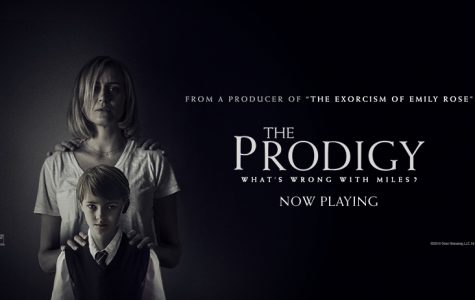 """The Prodigy"" is just another movie about a scary kid"