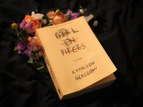 """Girl in Pieces"" provides the typical young adult cliches"