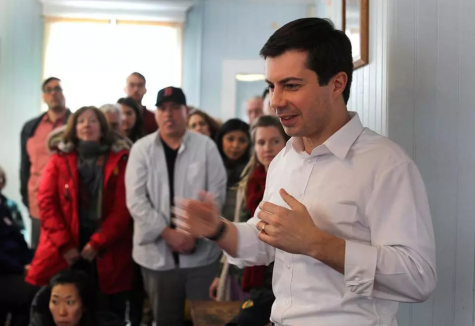 The Rise of Pete Buttigieg