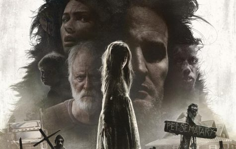 "Gloomy woods, mysterious neighbors, grotesque characters, ""Pet Sematary"" has it all"