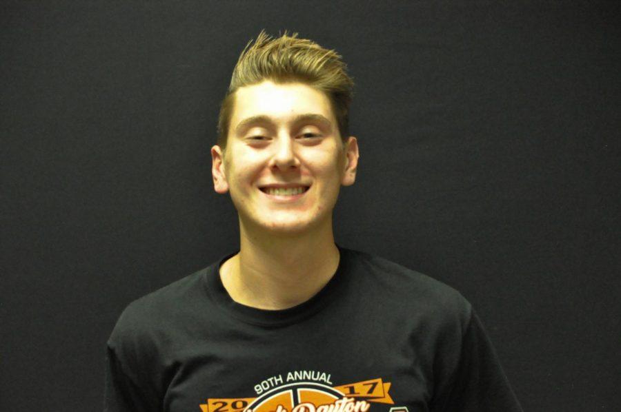 Ryan Sroka