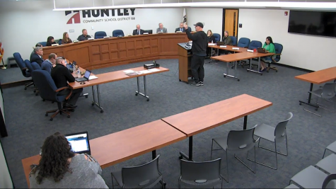 October BOE meeting: board slammed with vulgar book discussion