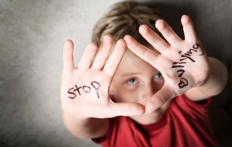 Stand up for national bullying prevention month