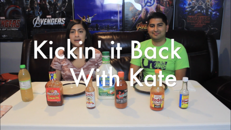 Kickin' It Back With Kate: Episode #1