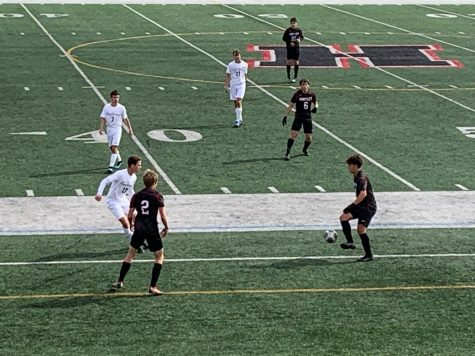 Boys soccer gains momentum from beating Cary Grove