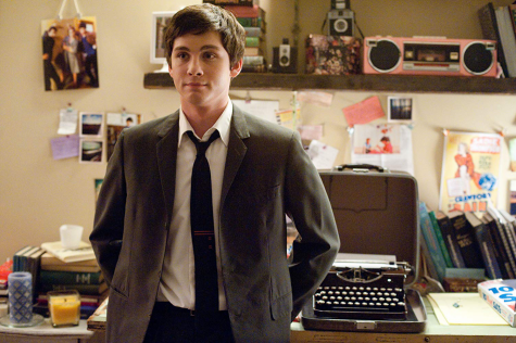 "Book to Big Screen: ""The Perks of Being a Wallflower"""