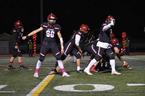 Varsity Red Raiders football season recap