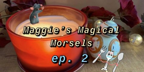 Maggie's Magical Morsels: Episode Two